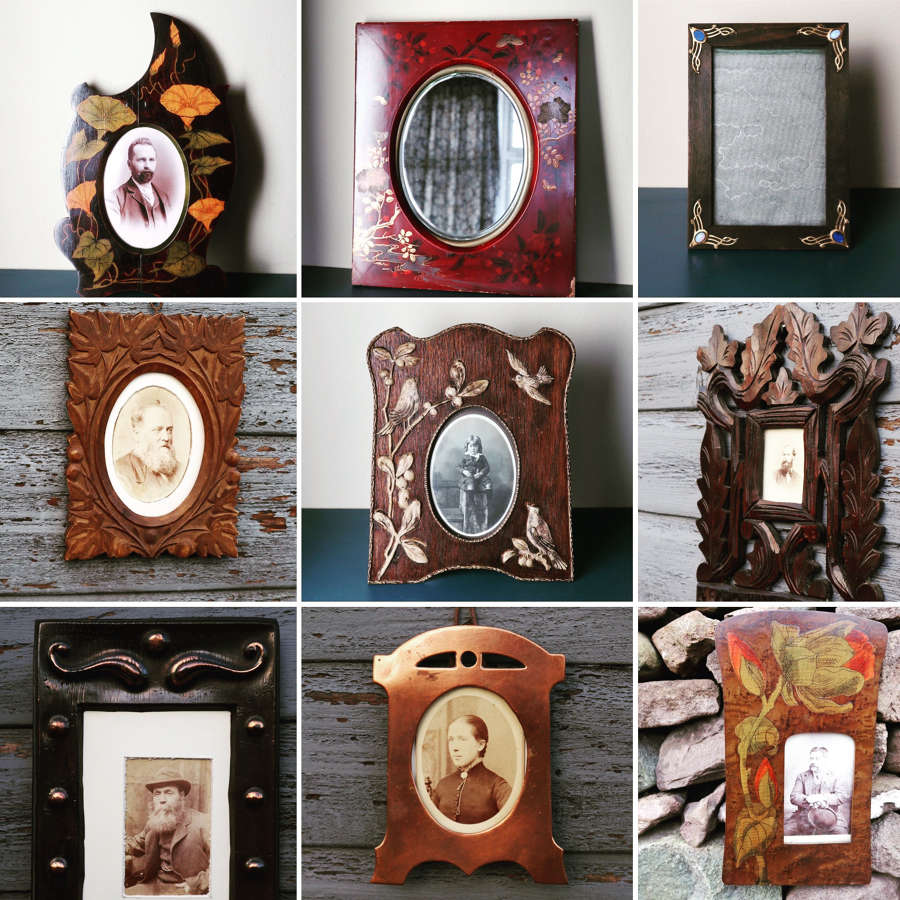 Mirrors, art / pictures, frames & prints