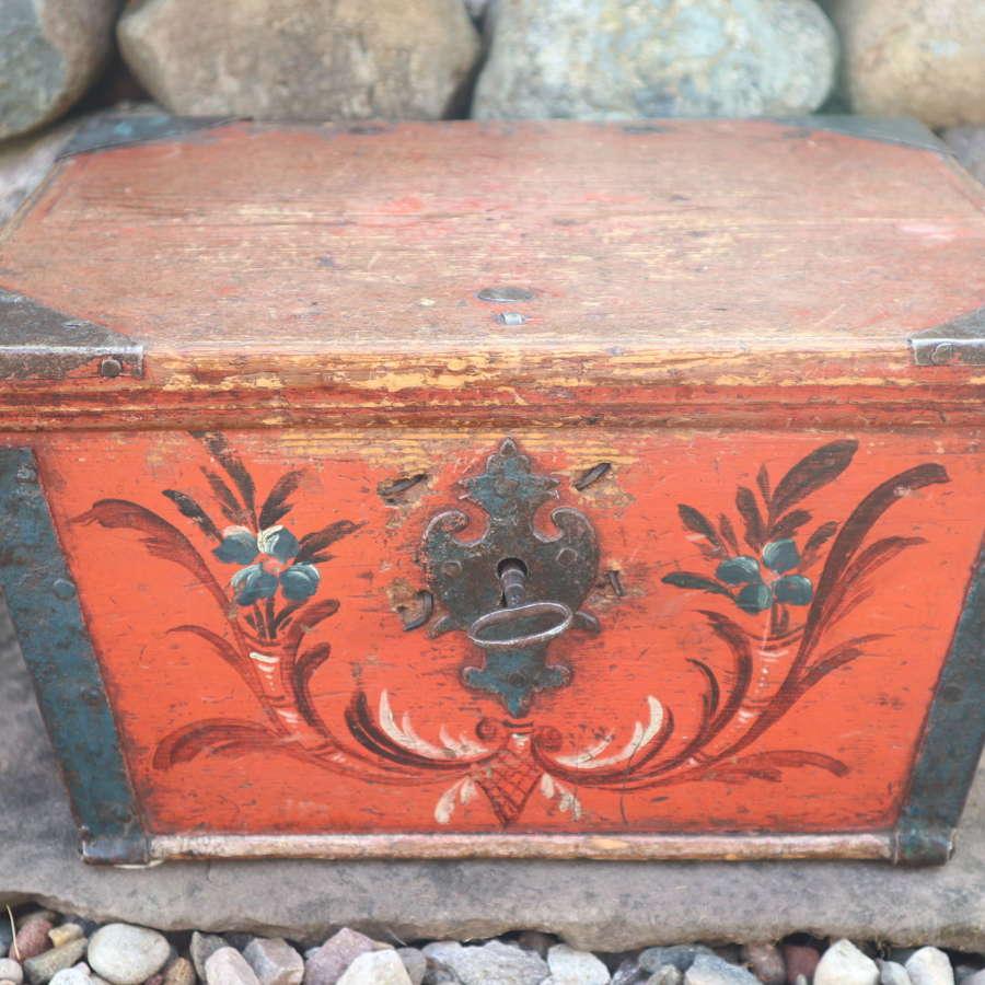 Scandinavian Antiques